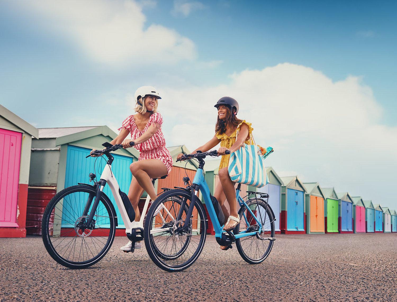 Lichte E Bike : Shimano lanceert lichte en goedkope e bike motor nieuwsfiets media